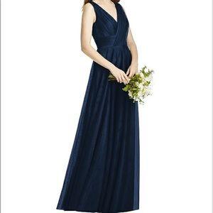 Studio Designs 4503 bridesmaids dress.